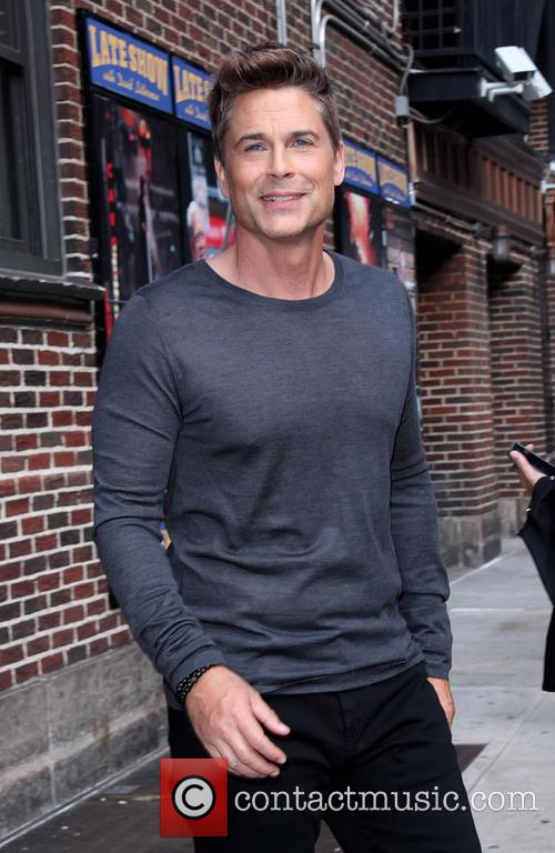 rob lowe the late show with david 4147716