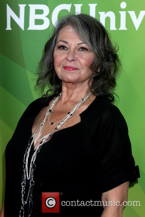 Roseanne Barr 8