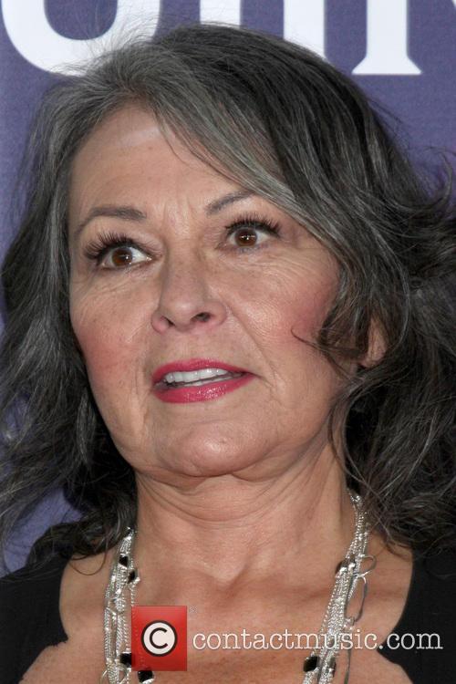 Roseanne Barr 11