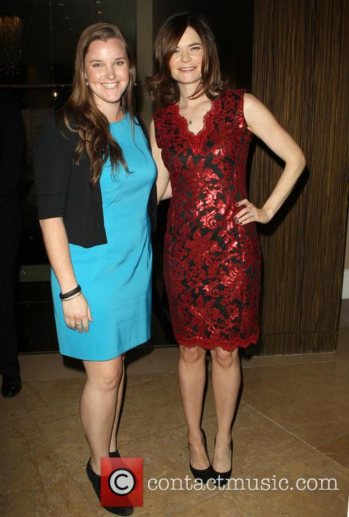 Betsy Brandt and Guest 3