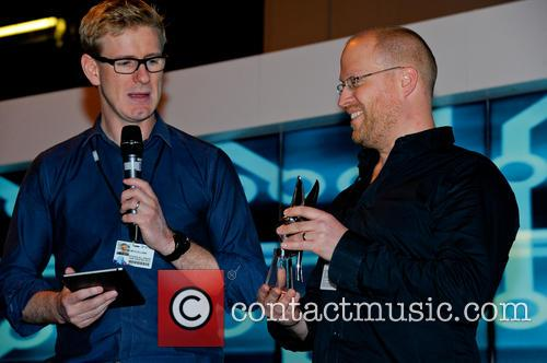 The Gadget Show 2014 - Press Day