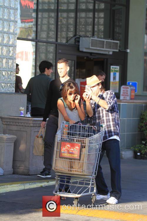 Eva Longoria and Ralphs 3