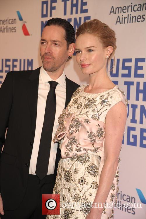 Michael Polish and Kate Bosworth 1