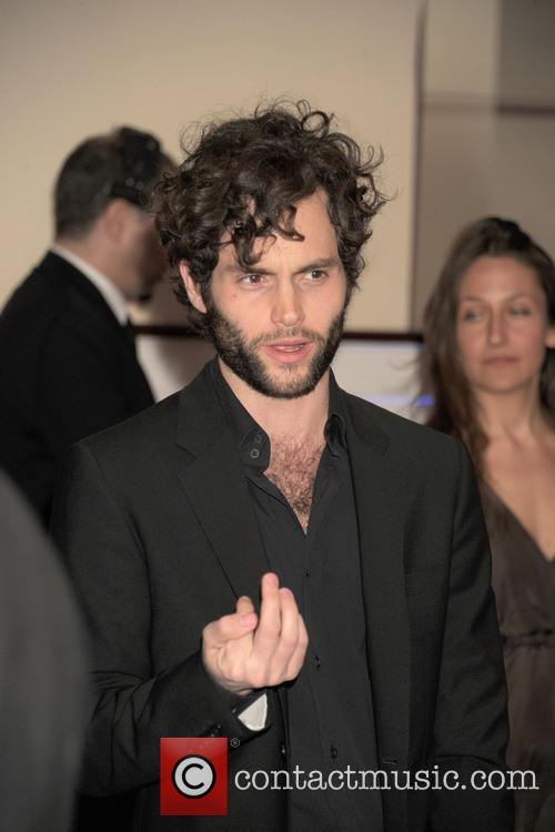 Penn Badgley 1
