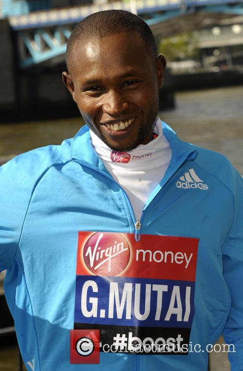 Virgin Money London Marathon Elite Runners - Photocall