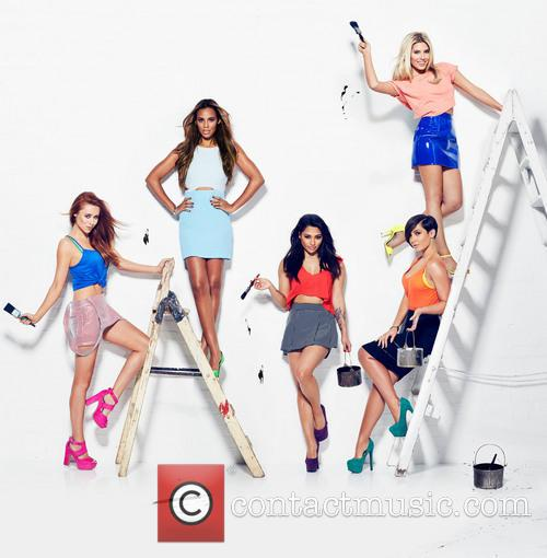 The Saturdays announce Greatest Hits album and Tour
