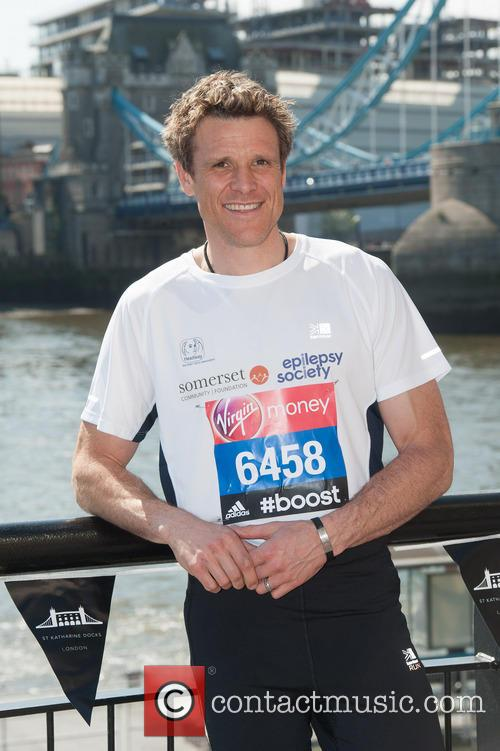Toughest Race on Earth With James Cracknell DVD