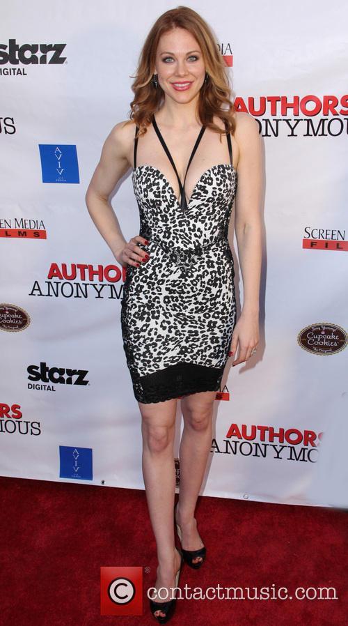 Premiere of 'Authors Anonymous' - Arrivals