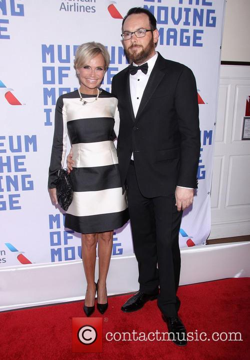 Kristin Chenoweth and Dana Brunetti 3