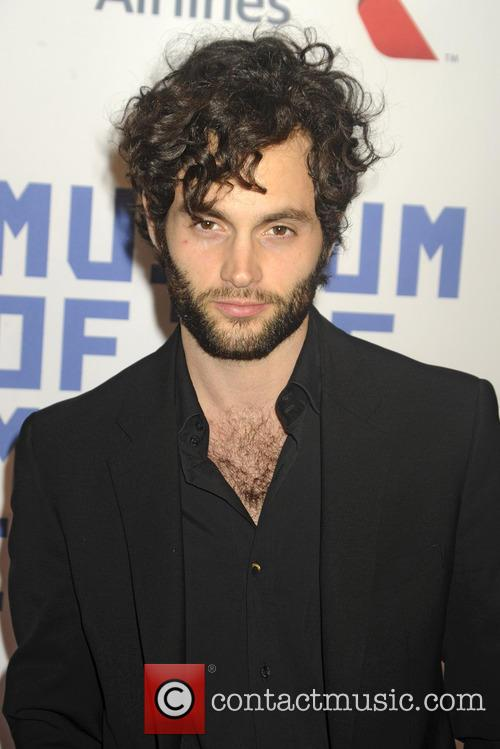 Penn Badgley 5