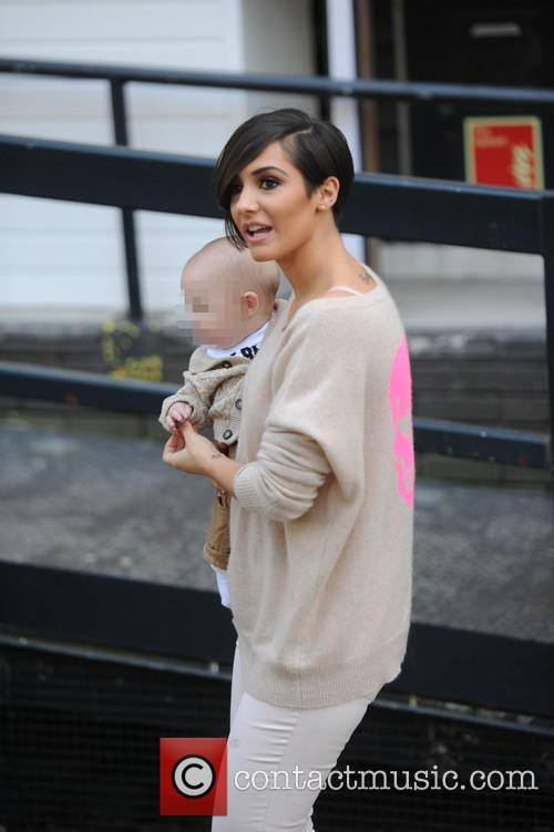 Frankie Sandford and Parker 2