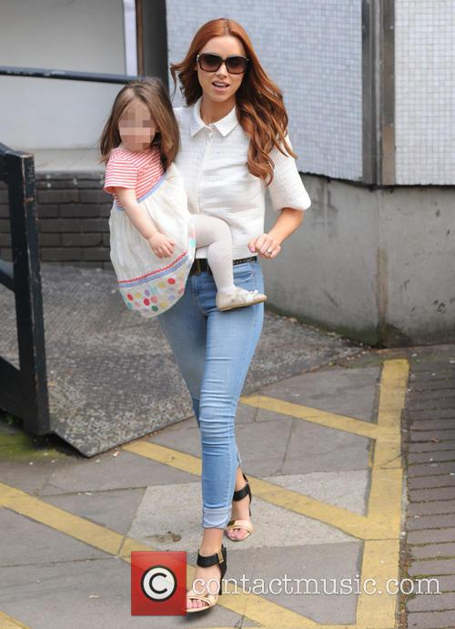Una Healy and Aoife Belle 2