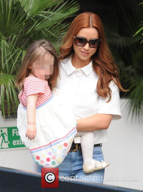 Una Healy and Aoife Belle 4