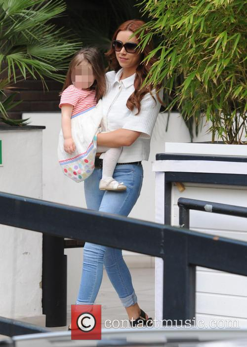 Una Healy and Aoife Belle 5