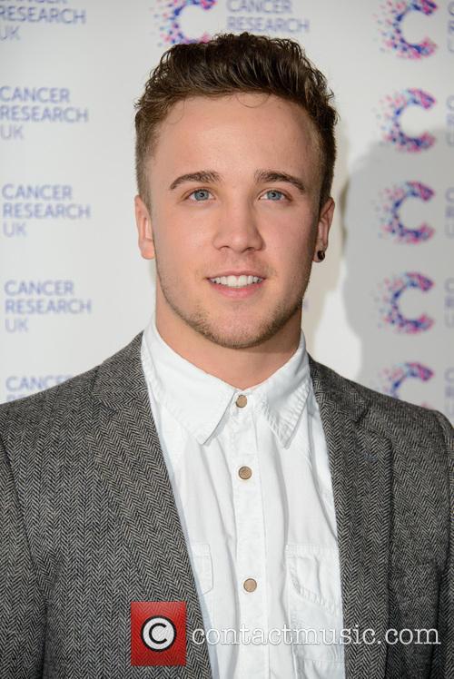 James' Jog On To Cancer Event