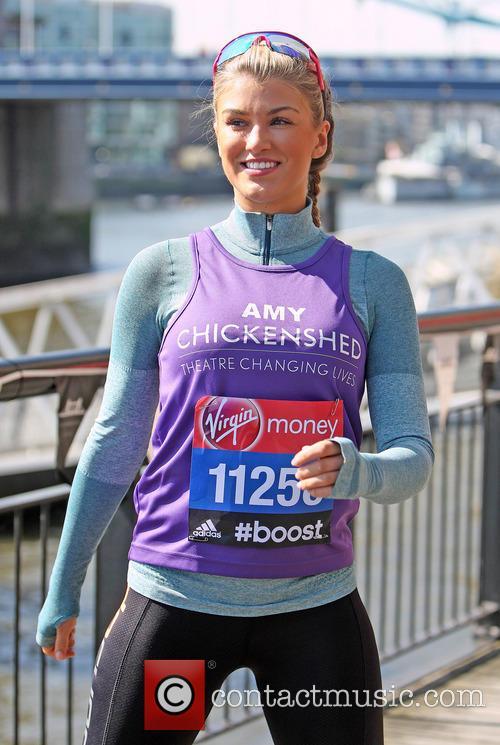 Amy Willerton 13