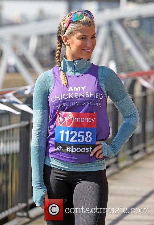 Amy Willerton 15