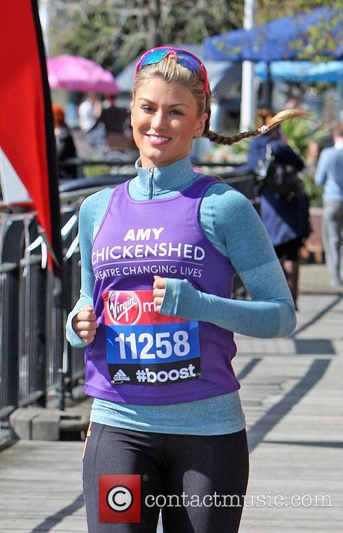Amy Willerton 19