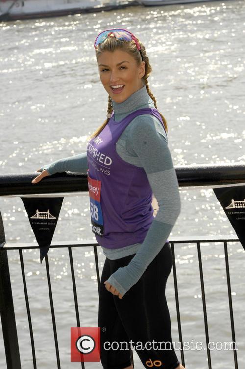 Amy Willerton 25