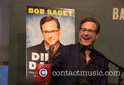 Bob Saget 8