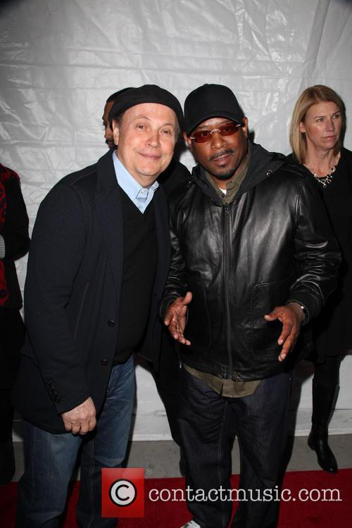 Billy Crystal and Martin Lawrence 2