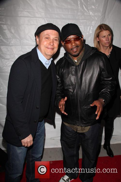 Billy Crystal and Martin Lawrence 1