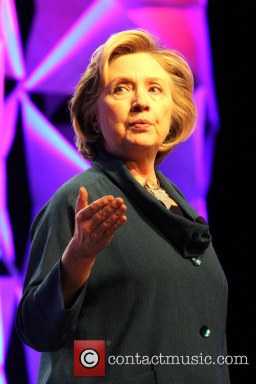 Hillary Clinton 12