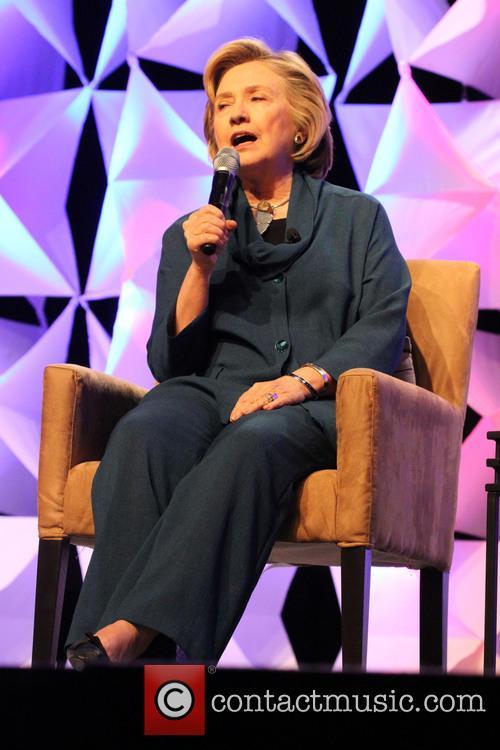 Hillary Clinton 14