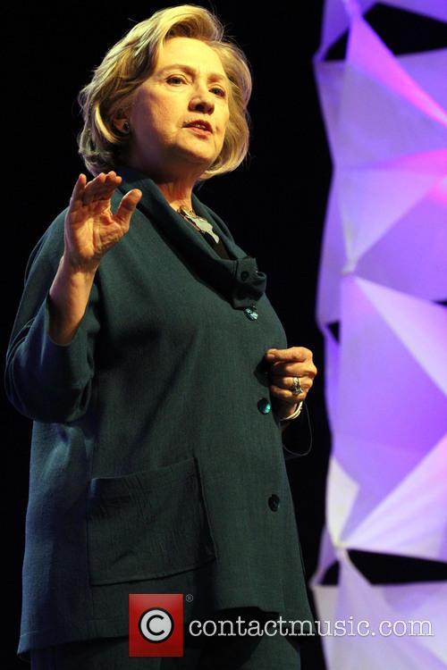 Hillary Clinton 15
