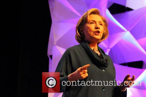 Hillary Clinton 17