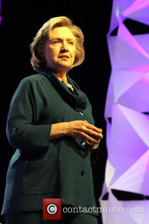 Hillary Clinton 18
