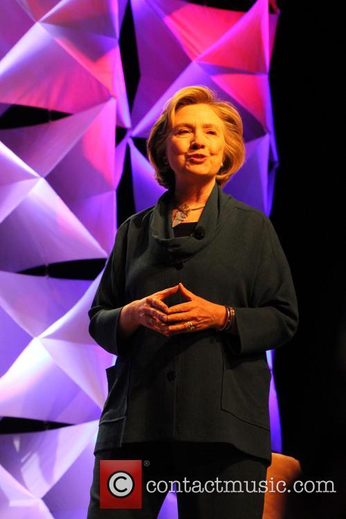Hillary Clinton 21