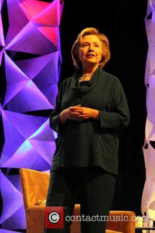 Hillary Clinton 22
