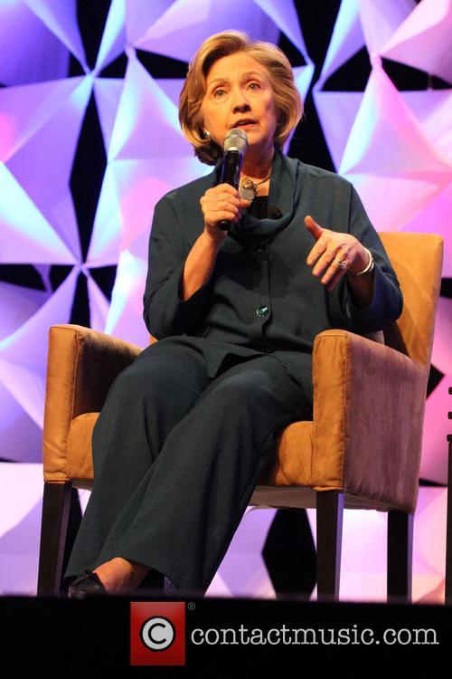 Hillary Clinton 25