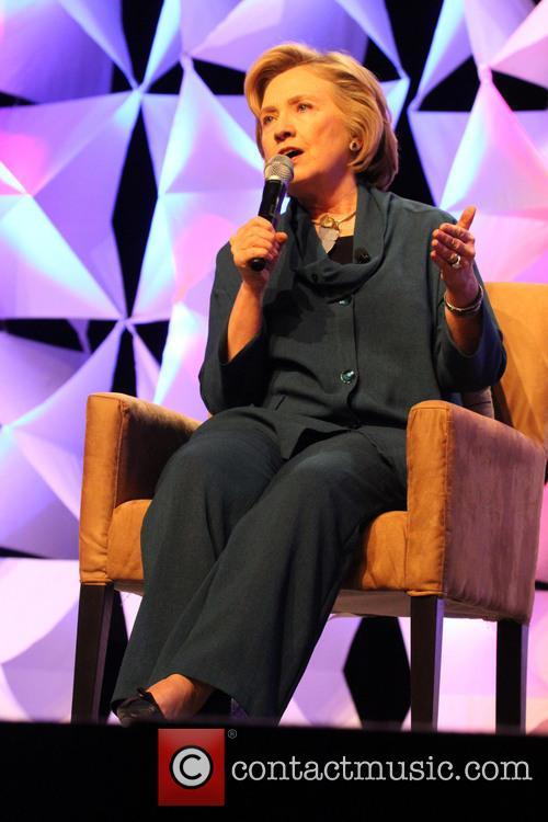 Hillary Clinton Speech Las Vegas