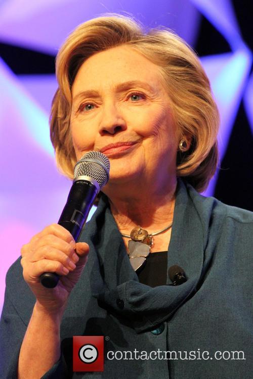 Hillary Clinton 30