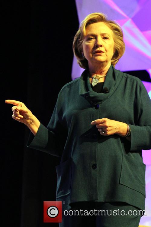 Hillary Clinton 32