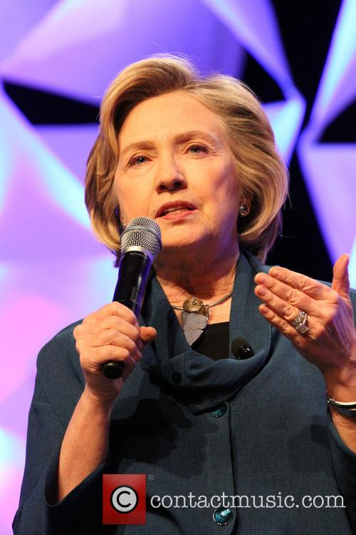 Hillary Clinton 34