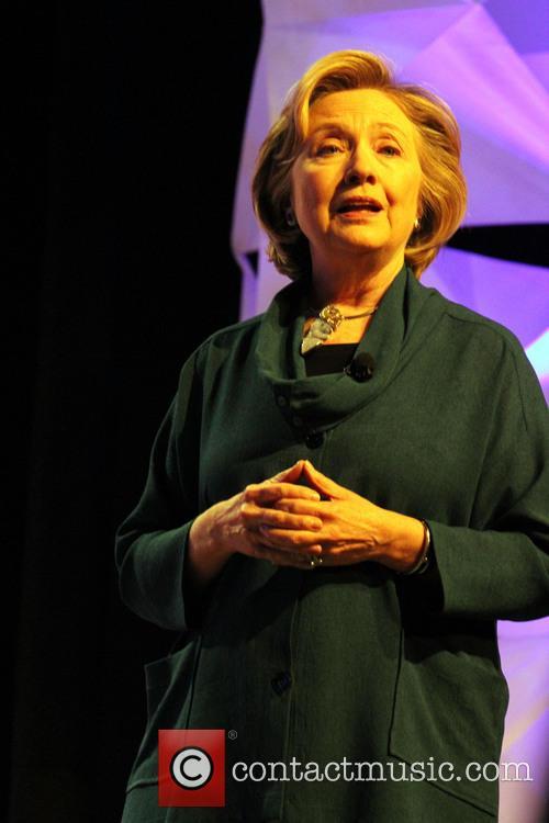 Hillary Clinton 36