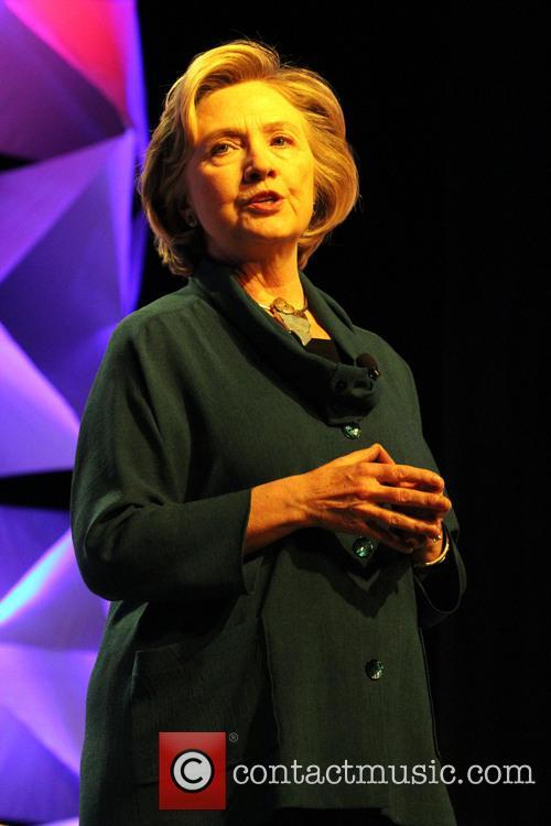 Hillary Clinton 37