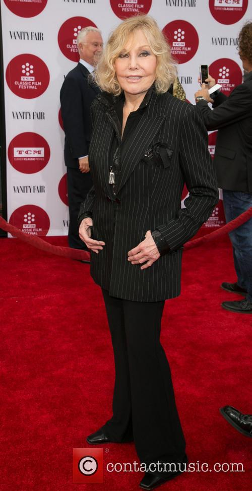 Kim Novak Oscars Bullies