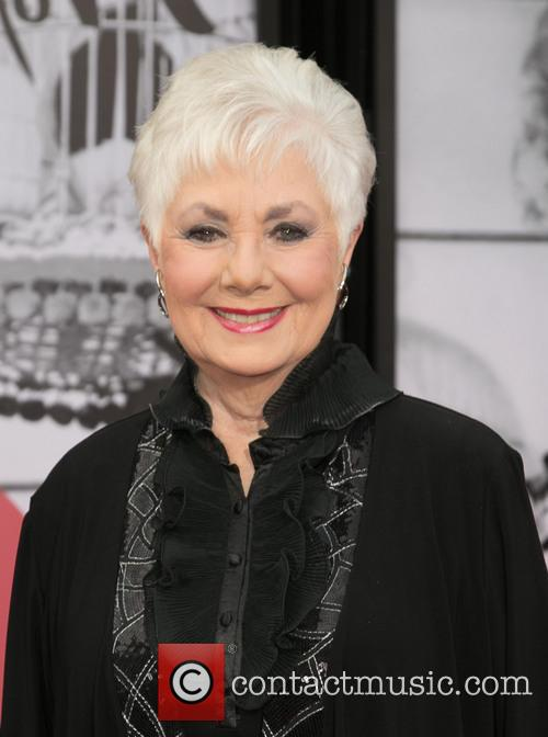 Shirley Jones 5
