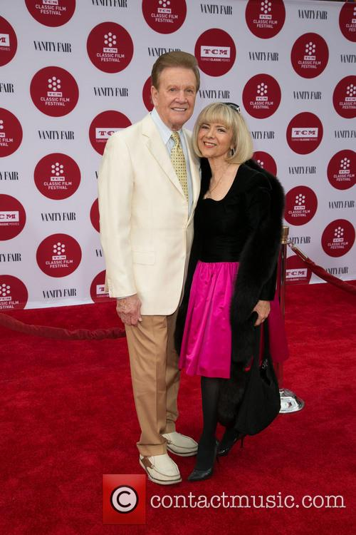 Wink Martindale and Sandy Ferra 2