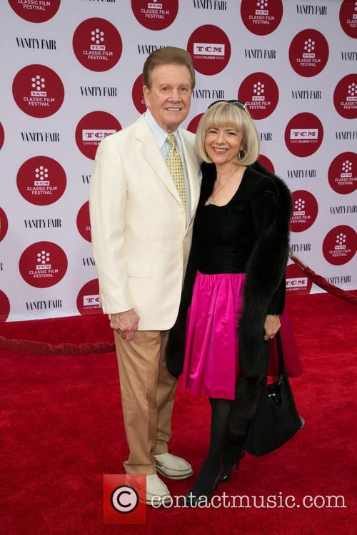 Wink Martindale and Sandy Ferra 1