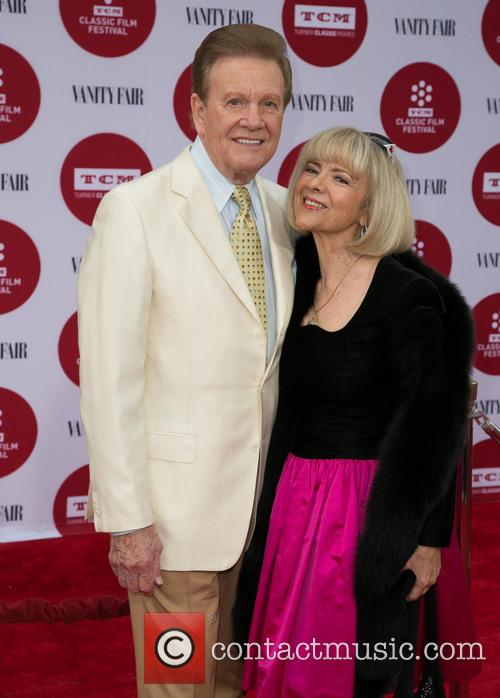 Wink Martindale and Sandy Ferra 3