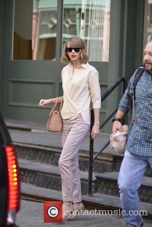 taylor swift taylor swift leaving her new 4150033