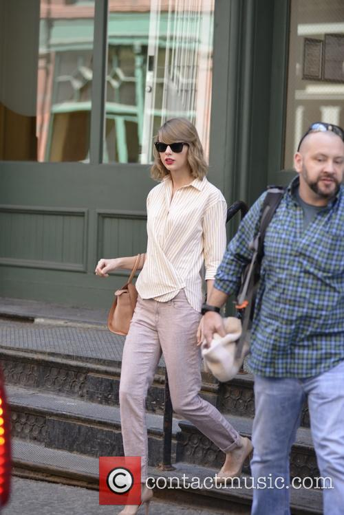 taylor swift taylor swift leaving her new 4150035
