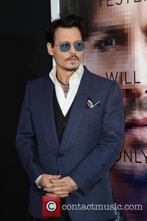 Johnny Depp 12
