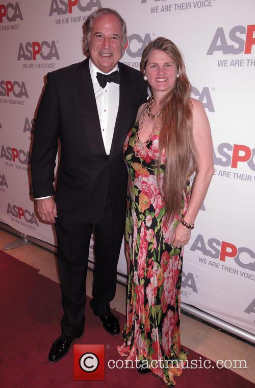 Stewart F.lane and Bonnie Comley 8