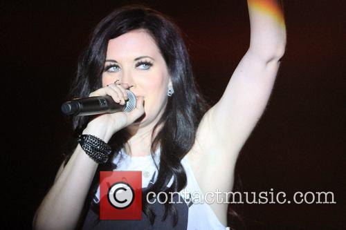 Thompson Square, Thompsonsquare and Shawnathompson 5